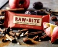 Raw Bite baton eco cu mar si scortisoara 50g