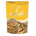 Lizi's Granola Mango si Nuci de Macadamia 400g