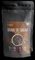 Boabe de cacao intregi ecologice 250g