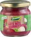 Pate bio vegetal cu sfecla rosie si hrean 180g