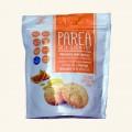 Biscuiti fara gluten cu portocale si ulei de masline 150g