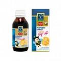 Sirop cu miere de Manuka MGO pentru copii 100 ml