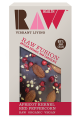 Ciocolata cruda cu samburi de caise piper rosu, 69% continut cacao 30g