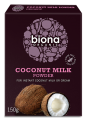 Lapte de cocos pudra 150g