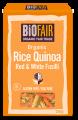 Fusilli din orez si quinoa 250g