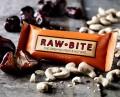 Raw Bite baton eco cu caju 50g