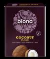 Faina raw organica din cocos 500g