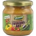 Pate vegetal Toskana bio 180g