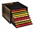 Excalibur deshidrator negru 9 tavi