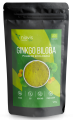 Ginkgo Biloba pulbere eco 125g