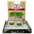 GeoGrass Kit pentru cresterea ierbii din grau spelt