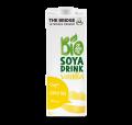 Bio bautura din soia cu vanilie 1L