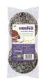 Orez expandat cu lapte de orez ciocolata si cocos 105g