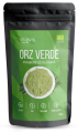 Orz verde pulbere organica 125g