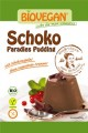 Pudra de budinca cu cacao fara gluten ecologica 50g
