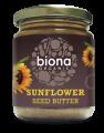 Unt bio din seminte de floarea soarelui 170g