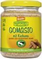 Gomasio cu curcuma 100g