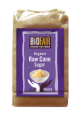 Zahar brun organic 500g