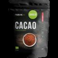Cacao Criollo Raw pulbere ecologica 250g