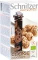 Biscuiti cu ciocolata fara gluten 150g