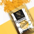 Turmeric Latte Mix Sweet Vanilla 70g