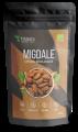 Migdale crude ecologice 125g