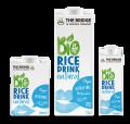 Bio bautura din orez 1L
