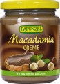 Crema din Nuci Macadamia 250g