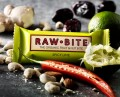 Raw Bite baton eco cu limeta condimentata 50g