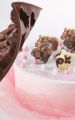 Forma silicon Chocoice Pisicute
