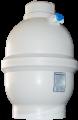 Rezervor de apa pentru Nanofiltrare