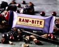 Raw Bite baton eco cu fructe de padure si vanilie 50g