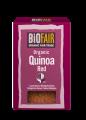 Quinoa rosie organica 500gr