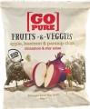 Chipsuri din fructe si legume cu anason si scortisoara 90g