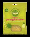 Jeleuri organice cu aroma de ananas 75gr