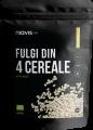 Fulgi din 4 cereale ecologice 350g