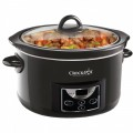 Slow Cooker Crock Pot 4,7 L Digital