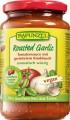 Sos de tomate cu usturoi prajit 350g