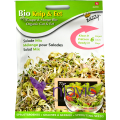 Buzzy Seeds Seminte Mix Salata pentru Germinat eco