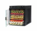 Sedona Express SD 6780 deshidrator cu 11 tavi si timer RESIGILAT - UTILIZAT