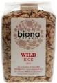 Mix de orez salbatic organic 500g