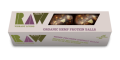 Bilute cu proteina de canepa raw organice