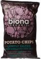 Chipsuri din cartofi usor sarati 100g