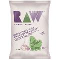 Cipsuri din Kale cu piper negru si usturoi 30g