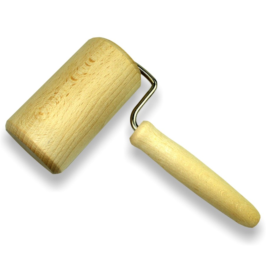 Rola lemn