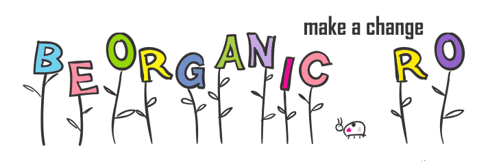 BeOrganic Logo