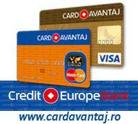 Rate Card Avantaj
