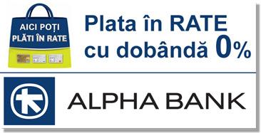 RATE ALPHA BANK