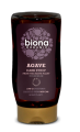 Agave nectar dark 250ml
