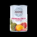 Cocktail de fructe tropicale 400g